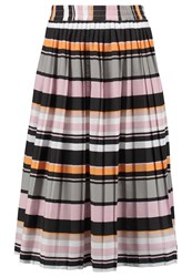 Storm And Marie Aline Skirt Brown