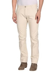 L.B.M. 1911 Casual Pants Ivory