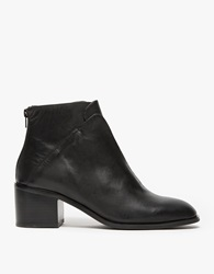 Jeffrey Campbell Jermaine Boot Black