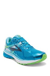 Brooks Ravenna 7 Running Shoe Wide Width Available Blue