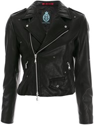 Guild Prime Moto Jacket Black