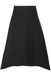 Donna Karan Cotton Blend Skirt