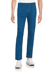 Ag Adriano Goldschmied Graduate Tailored Fit Jeans Blue