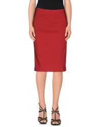 List Skirts Knee Length Skirts Women