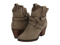 Rocket Dog Sayla Mushroom Vintage Worn Women's Boots Taupe