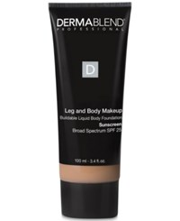 Dermablend Leg And Body Makeup Light Beige 35C