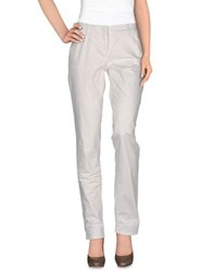 Siviglia Denim Trousers Casual Trousers Women