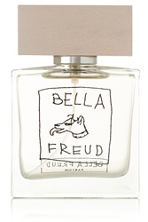 Bella Freud Parfum Signature Eau De Parfum Amber Resin Palmarosa And Black Musk 50Ml