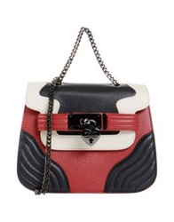 Moschino Cheap And Chic Moschino Cheapandchic Under Arm Bags Brick Red