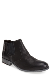 Lloyd 'Memphis' Chelsea Boot Men Black
