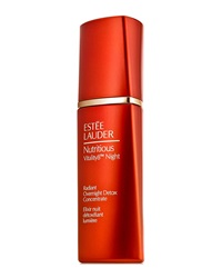 Estee Lauder Nutritious Vitality8 Night Radiant Overnight Detox Concentrate 1.0 Oz.