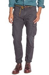 Men's Scotch And Soda Relaxed Tapered Fit Cargo Pants