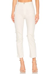 Rachel Comey Ticklers Pant Dirty White