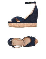 Toni Pons Footwear Sandals Dark Blue