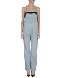 Swildens Pant Overalls Blue