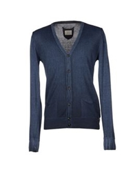 Replay Cardigans Grey