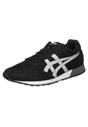 Onitsuka Tiger By Asics Onitsuka Tiger Curreo Trainers Black Soft Grey