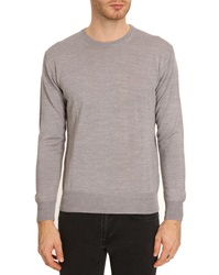 Menlook Label Tim Grey Sweater