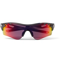 Oakley Radarlock Sunglasses Gray