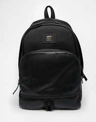 Hugo Boss Rooney Backpack Black