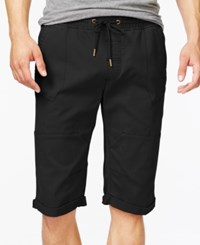 American Rag Andersson Shorts Only At Macy's Deep Black
