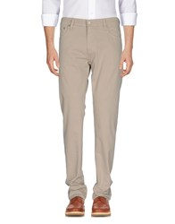 Ag Adriano Goldschmied Casual Pants Beige
