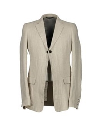 The Viridi Anne The Viridi Anne Blazers Beige