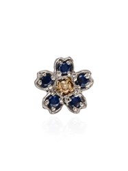 Loquet Forget Me Not Earring Multicoloured