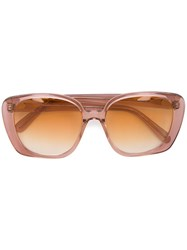 Prism Monaco Sunglasses Pink And Purple