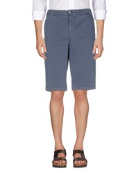 7 For All Mankind Trousers Bermuda Shorts