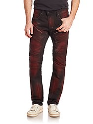 Prps Demon Red Panda Jeans