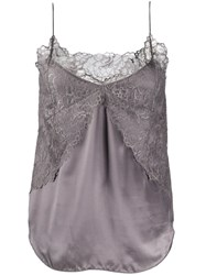 Iro Lace Embroidered Camisole Top 60