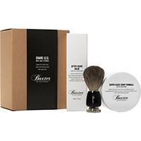 Baxter Of California Men's Shave 1.2.3. No Color