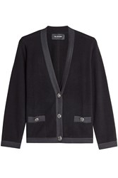 The Kooples Wool And Cashmere Cardigan
