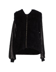 Care Of You Cardigans Black