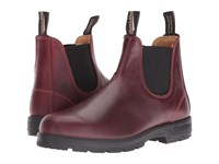 Blundstone Bl1440 Redwood Pull On Boots Mahogany