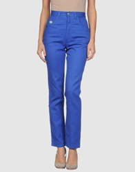 Rifle Casual Pants Azure