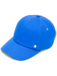 Paul Smith Ps By Classic Cap Blue