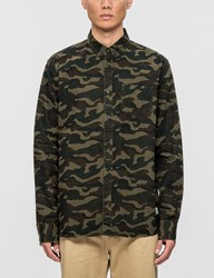 Penfield Gridley L S Shirt