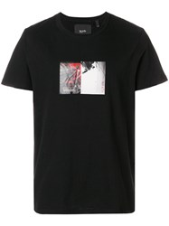 Blood Brother Hyper T Shirt Cotton Black