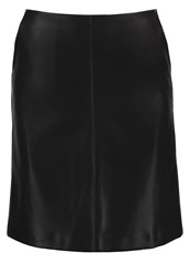 Wallis Mini Skirt Black
