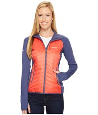 Marmot Variant Jacket Scarlet Red Monsoon Women's Jacket Scarlet Red Monsoon