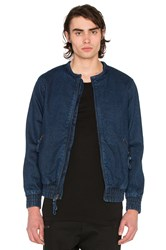 Publish Adriano Jacket Indigo
