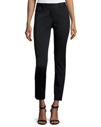 Zac Posen Mid Rise Skinny Pants Walkin' After Midnight Walkin After Midn
