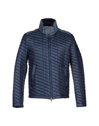 Montecore Coats And Jackets Jackets Men Dark Blue