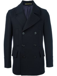 Paul Smith Ps By Classic Peacoat Blue