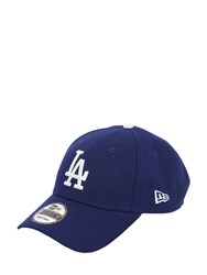 New Era 39Thirty La Dodgers Mlb Hat Blue