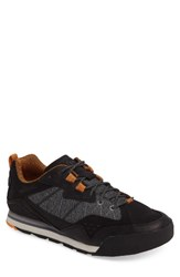 Merrell Men's Burnt Rock Sneaker