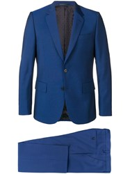 Paul Smith Classic Two Piece Suit 60