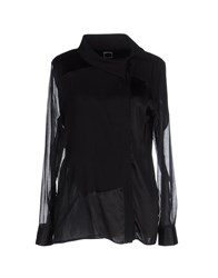 Bagutta Shirts Shirts Women Black
